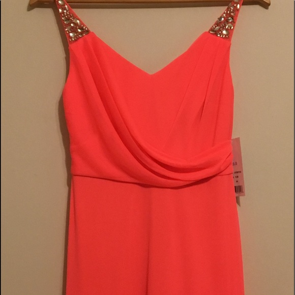 Hailey Logan Dresses & Skirts - NWT Hailey Logan Gown by Adrianna Papell